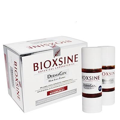 德國BIOXSINE沛優絲 強效密絲養髮液(10mlx15瓶/盒)