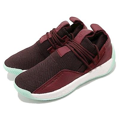adidas 籃球鞋 Harden LS 2 運動 男鞋
