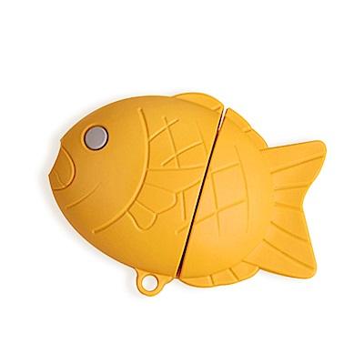 藍牙耳機保護套 AirPods 1/2 鯛魚燒造型耳機保護套