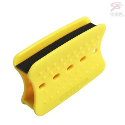 金德恩 台灣專利製造 雨刷清潔粗細修護器