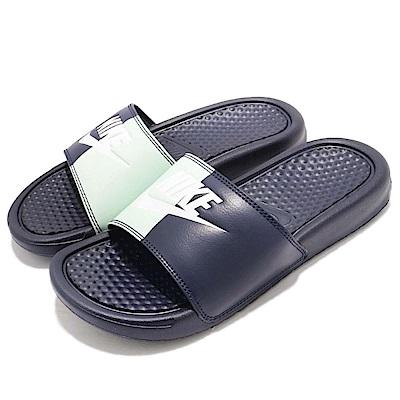 Nike 涼拖鞋 Benassi JDI 運動 女鞋 男鞋