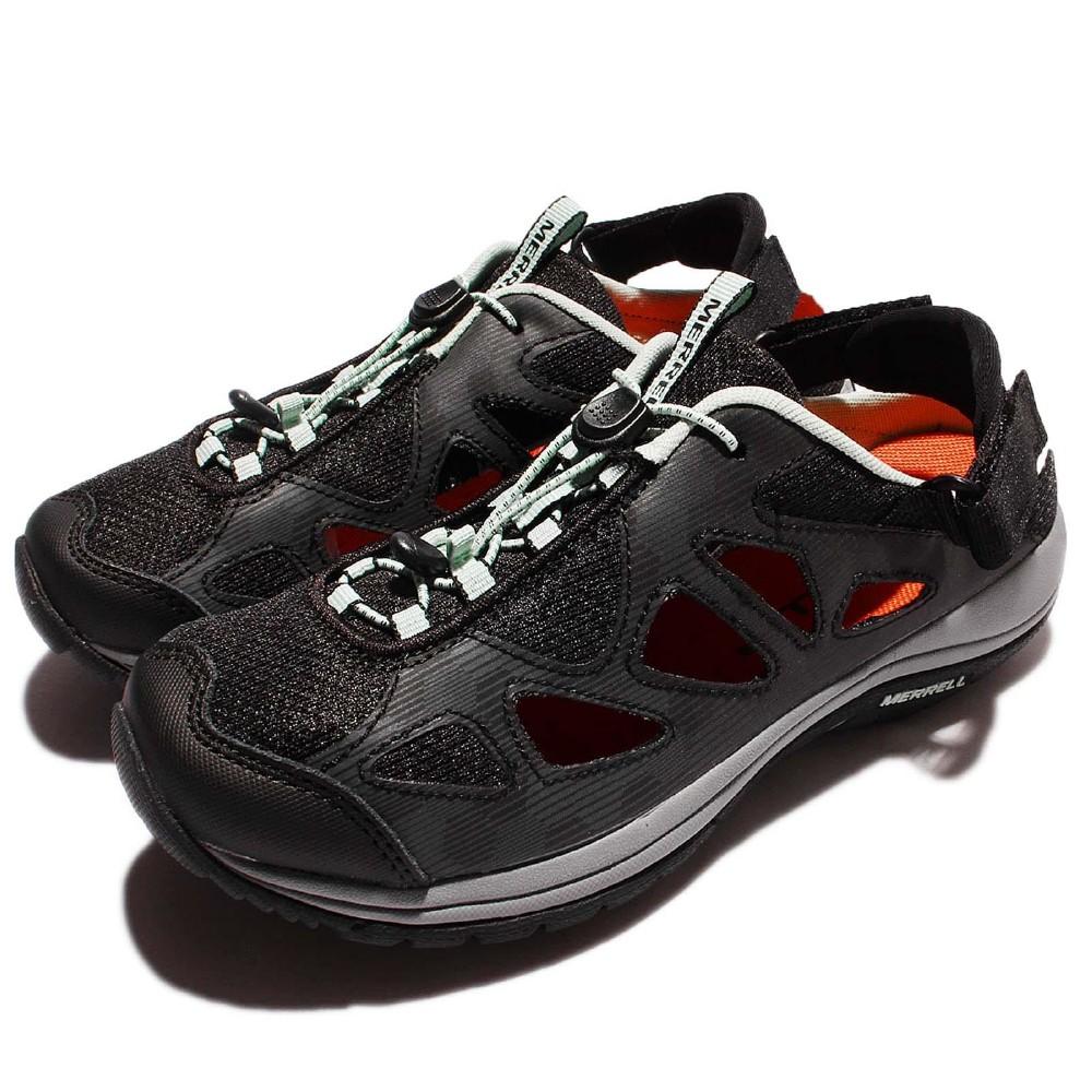 Merrell 涼拖鞋 Zeolite Edge 運動 女鞋