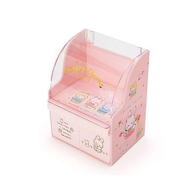 Sanrio Cheery Chums好朋友系列桌上型塑膠迷你置物櫃