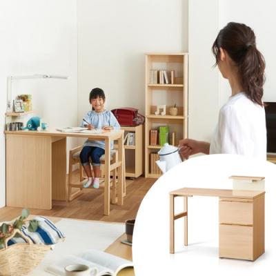 KOIZUMI_Faliss旋轉書桌FLD-954‧幅105cm
