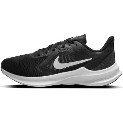 NIKE 健身 訓練 慢跑 運動鞋 女鞋 黑 CI9984001 WMNS DOWNSHIFTER 10