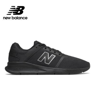 【時時樂限定】 New Balance 復古鞋_男_黑色_MS24SC2-D楦