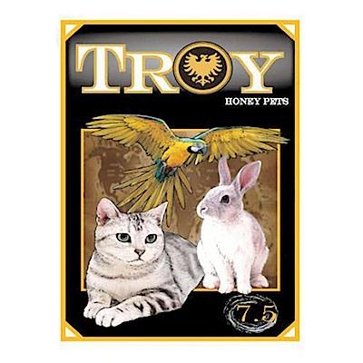 【Honey Pets】TROY備長碳松木砂 7.5kgX2包組