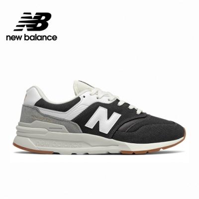[New Balance]復古運動鞋_中性_黑色_CM997HHC-D楦