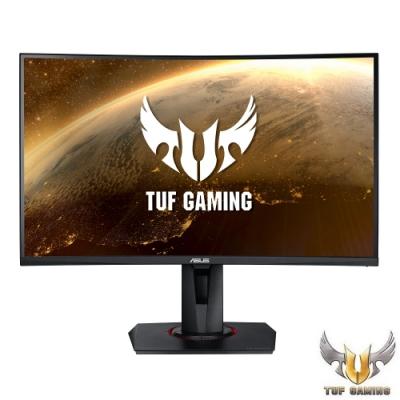ASUS TUF Gaming VG32VQ 32型 VA 曲面電競螢幕
