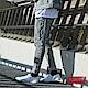 Levis 男款 針織休閒褲 LEJ 3D褲 Logo邊條 機能散熱設計 product thumbnail 2