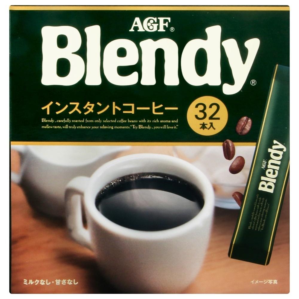 AGF Blendy即溶咖啡(64g)