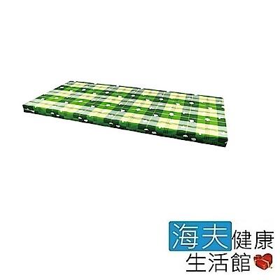 """海夫 耀宏 YH012-3 3""""平面式床墊"""