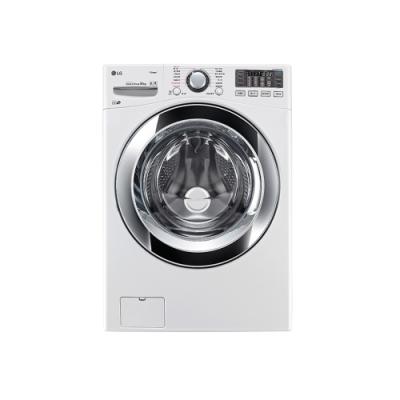 [館長推薦] LG樂金 18KG WiFi變頻滾筒洗脫洗衣機 WD-S18VBW 典雅白