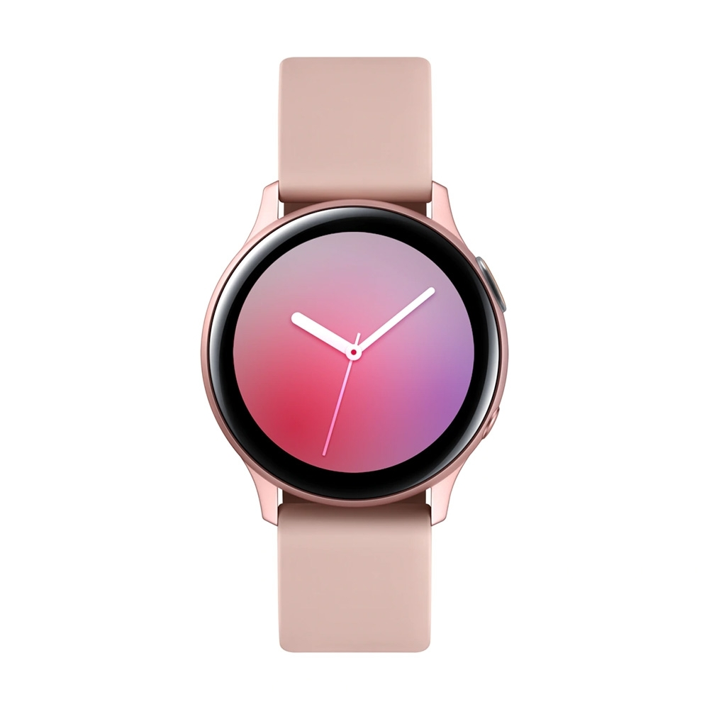 Samsung Galaxy Watch Active2 40mm鋁製藍牙 R830