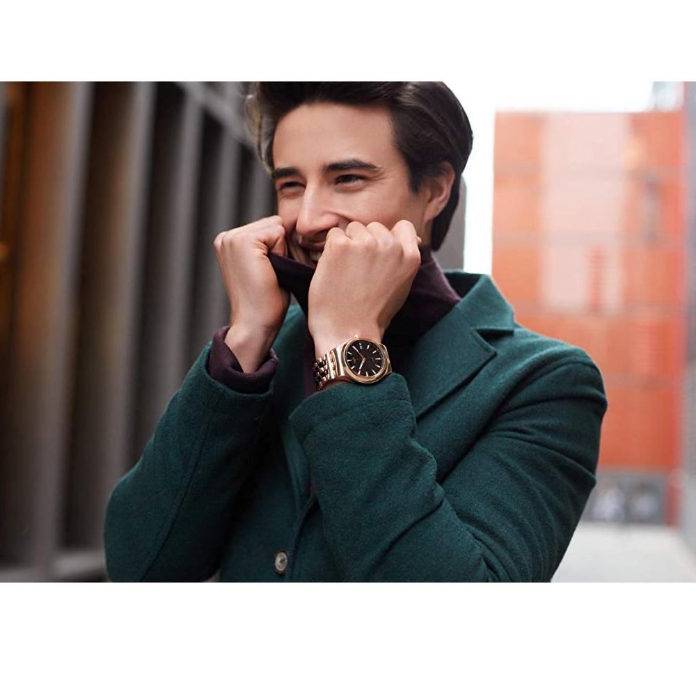 Swatch 51號星球機械錶 SISTEM DAFNE 優雅黛芬手錶