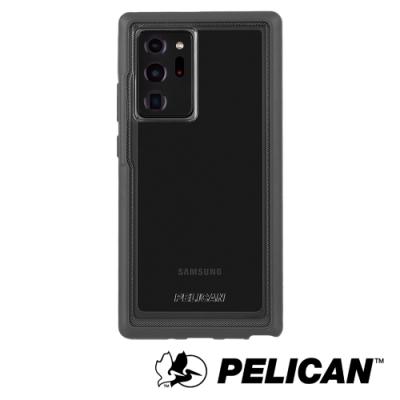 美國 Pelican 派力肯 Samsung Galaxy Note20 Ultra 超防摔抗菌手機保護殼 Voyager 航海家 - 透明背板