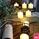 JIAGO (24入/組) LED環保電子蠟燭燈 product thumbnail 1