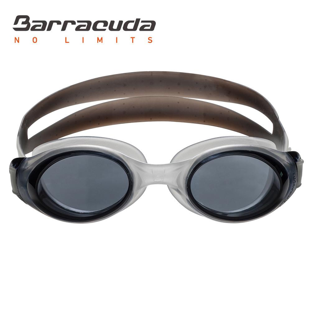 巴洛酷達 成人抗UV防霧泳鏡 Barracuda SUBMERGE #13355
