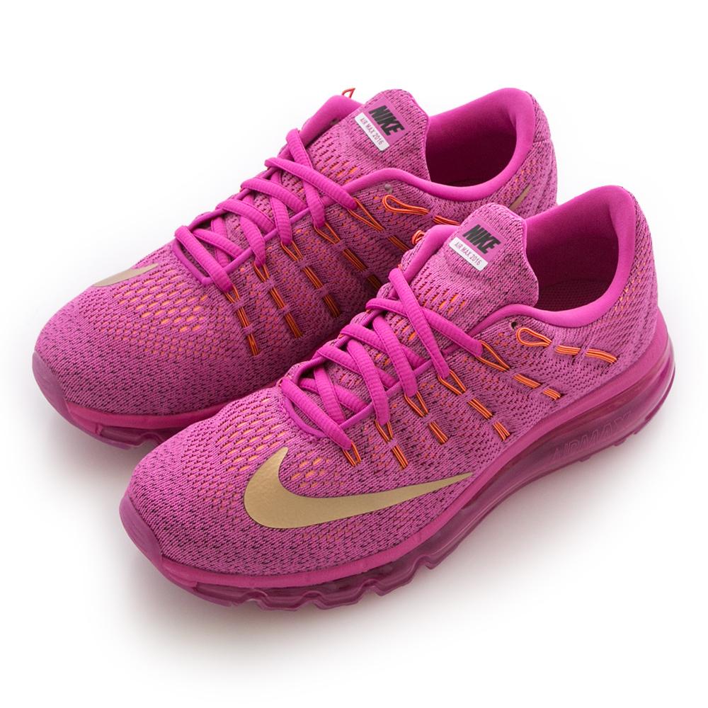 Nike 耐吉AIR MAX 2016-慢跑鞋-*女 @ Y!購物
