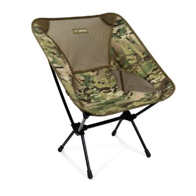 Helinox Chair One 超輕量露營椅 多地迷彩(新色) Multicam