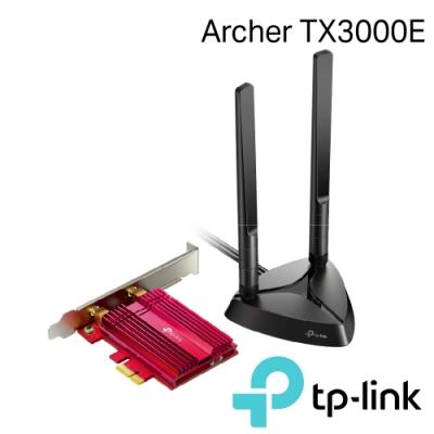 TP-Link Archer TX3000E AX3000PCI-Ewifi6無線網路卡