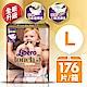 [送玩具任選1] 麗貝樂 Touch嬰兒紙尿褲5號 L 22片x8包/箱 product thumbnail 1