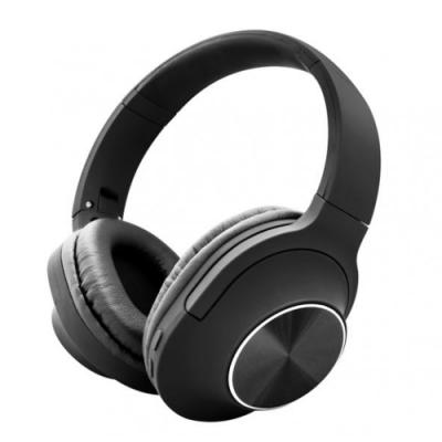 KINYO 全罩式可摺疊藍牙耳機麥克風(BTE-3880)