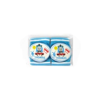 湯瑪士-幼童護膝(藍)