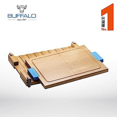 牛頭牌 竹木砧板托盤組(L)(快)