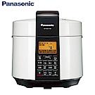 Panasonic 國際牌 5L電氣壓力鍋 SR-PG501