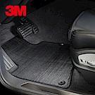 3M安美車墊 Nissan TIIDA (2013~) 適用/專用車款 (黑色/三片式)