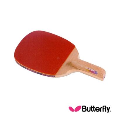 Butterfly  貼皮正手板 NAKAMA P-5