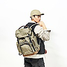 RAWROW-廣場系列-15吋兩用運動後背包(手提/後背)-墨黑-RBP620BK