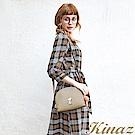 KINAZ x PEANUTS™ 日出印象兩用斜背醫生包-糖霜歐蕾-好日子系列-快