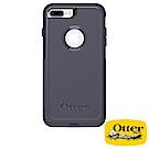 OtterBox iPhone7/8 Plus通勤者系列保護殼-深藍