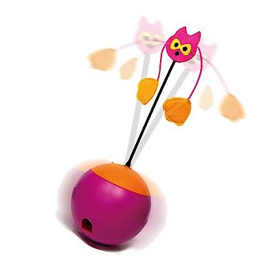 MDOBI摩多比-三合一 360度旋轉雷射燈球(內附電池+二色可選)