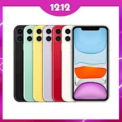 Apple iPhone 11 128G 6.1吋智慧型