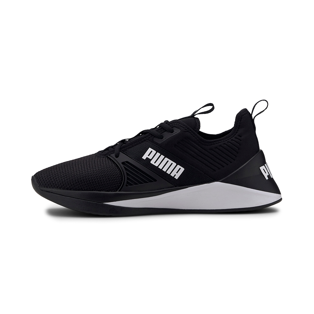 PUMA-Jaab XT PWR Men's 男性訓練運動鞋-黑色