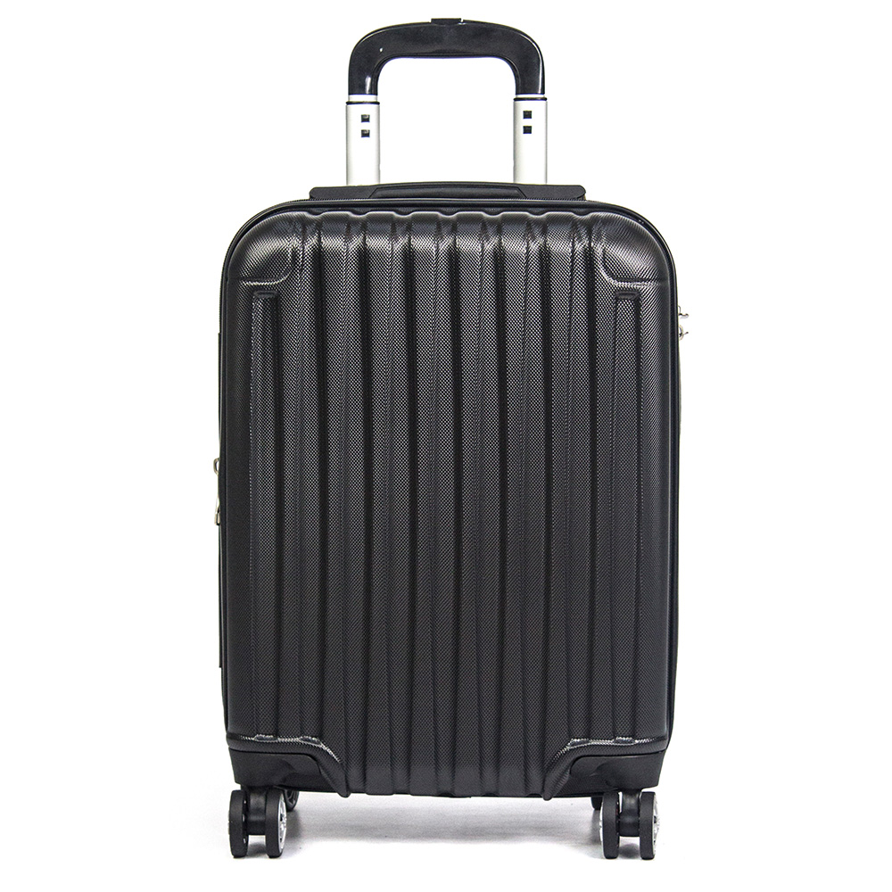 Audi 奧迪 - 18吋符合廉價航空規格登機箱 行李箱 V5-A15-18