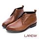 LA NEW NEW MAN 內增高紳士短靴(男224033118) product thumbnail 1