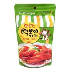 韓味不二 膳府辣炒年糕醬-甜味(1