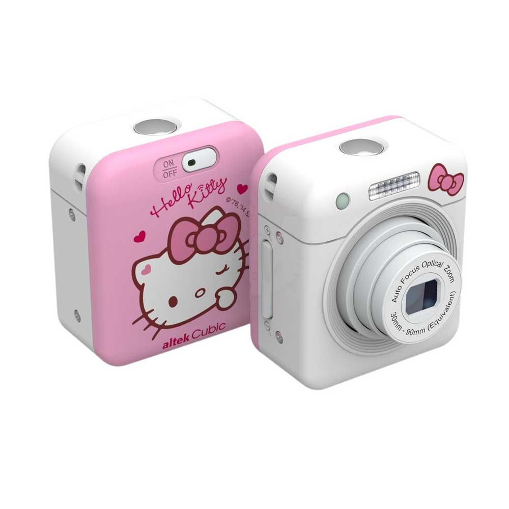 altek Cubic Hello Kitty 無線智慧小相機 (C01)