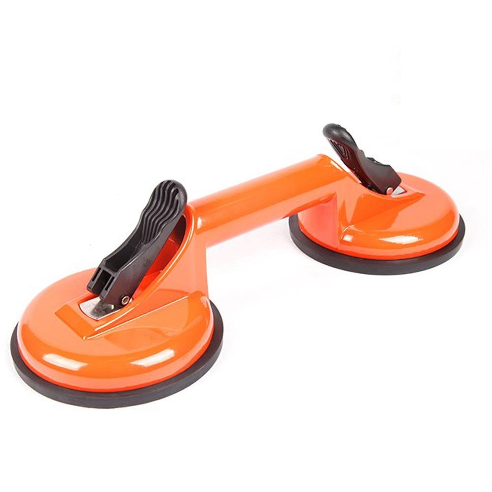 雙爪強力吸盤/玻璃吸盤/真空吸盤/瓷磚地板吸盤 DT202C