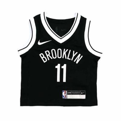 NIKE NBA 新生兒球衣 籃網隊 Kyrie Irving