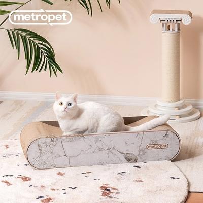 METROPET-打工人貓抓板-大理石紋
