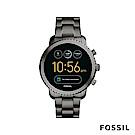 FOSSIL Q EXPLORIS 智慧手錶