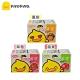 黃色小鴨《PiyoPiyo》有機米餅(草莓/蘋果/鳳梨) product thumbnail 1