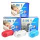 JHS杰恆社 鼻子淨化器鼻塞 迷你止鼾器睡眠防鼾器abe02 product thumbnail 1