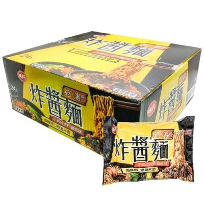 味丹 炸醬麵(85g*24包入)