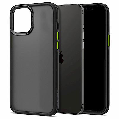 SGP / Spigen iPhone 12/ mini/ Pro/ Pro Max_CYRILL Color Brick 防摔保護殼